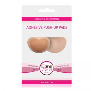 Almohadillas Adhesivas Push-up diseñado por la marca BYE BRA
