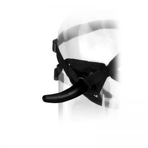 Anal Fantasy Collection The Pegger - Color Negro marca ANAL FANTASY COLLECT.