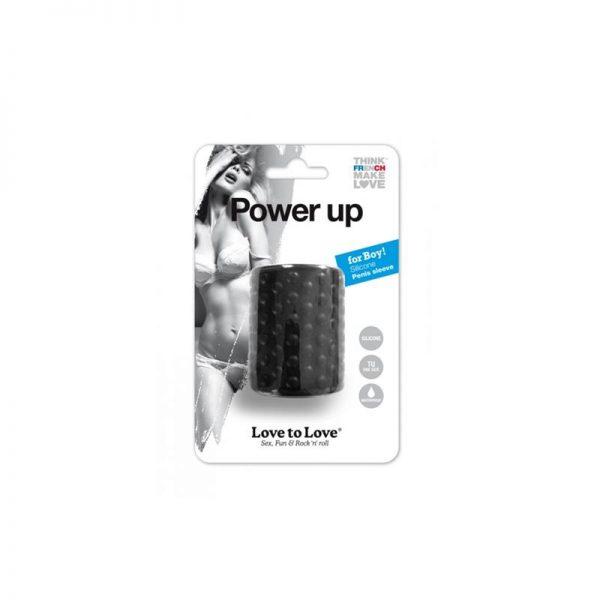 comprar Anillo para el Pene Power Up barato y de calidad