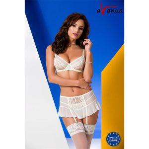 ARIEL Set Blanco de la marca AVANUA