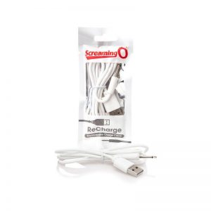 Cable USB ReCharge marca SCREAMINGO