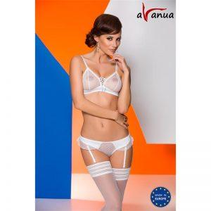 Effi Set Blanco de la marca AVANUA