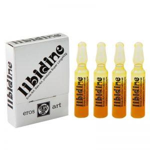 Erosart Ampollas Libidine barato
