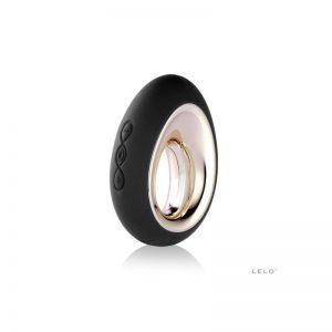 ALIA Estimulador Negro de la marca LELO