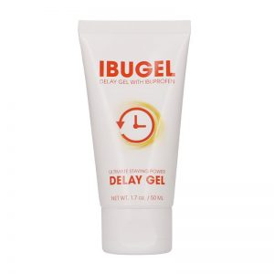 Gel Retardante IbuGel 50 ml de la marca PHARMQUESTS