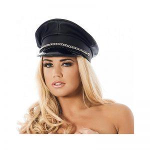 Gorra Policía de la marca BONDAGE PLAY