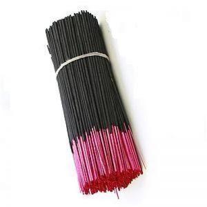 Mazo de 400 Sticks Incienso Aroma Frutos Rojos diseñado por la marca TENTACION