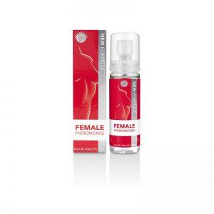 Perfume con Peromonas Femenino 20 ml de la marca COBECO PHARMA
