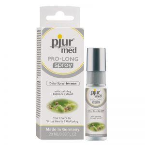 Pjur Med Spray Prolongador 20 ml barato